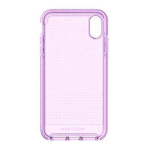 Tech 21 Purple iPhone XR Case